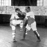 Okinawa karate Praha - Kenwa Mabuni