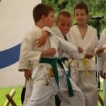 Okinawa karate Praha - Den Prahy 7