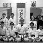 karate pro děti praha