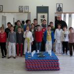 Okinawa karate Praha Goju-ryu Bujutsukan