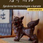 Terminologie karate ebook zdarma